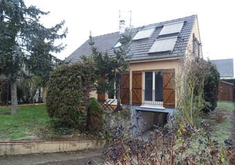Vente Maison 6 pièces Lagny-le-Sec (60330) - Photo 1