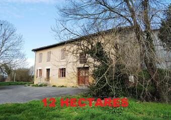 Sale House 4 rooms 150m² SECTEUR BOULOGNE SUR GESSE