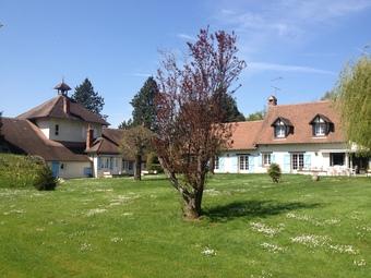Vente Maison 11 pièces 200m² Montereau (45260) - photo
