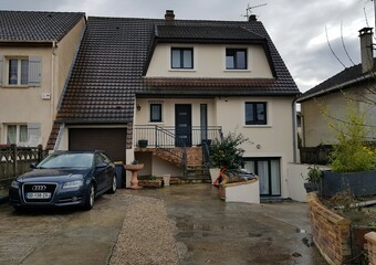 Vente Maison 128m² Tremblay-en-France (93290) - photo