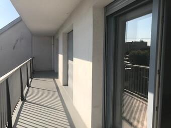 Location Appartement 4 pièces 90m² Lure (70200) - photo