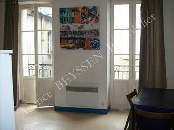 Location Appartement 1 pièce 19m² Brive-la-Gaillarde (19100) - photo