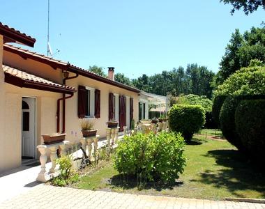 Vente Maison 4 pièces 108m² Audenge (33980) - photo