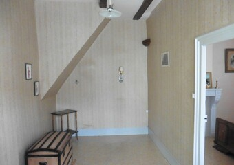 Vente Maison 2 pièces 30m² Sainte-Hélène (71390)