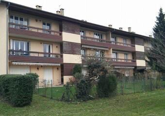 Location Appartement 3 pièces 68m² Saint-Laurent-de-Mure (69720) - photo