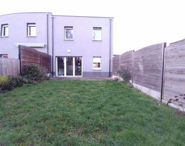 Vente Maison 5 pièces 82m² Bailleul-Sir-Berthoult (62580) - photo