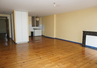 Location Appartement 3 pièces 78m² Pau (64000) - Photo 1