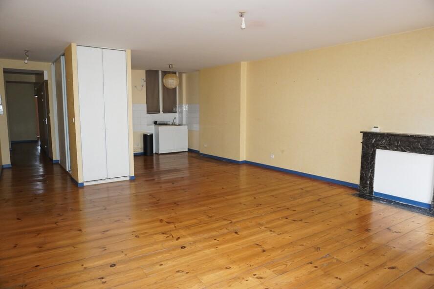 Renting Apartment 3 rooms 78m² Pau (64000) - photo