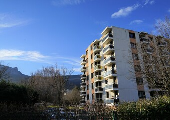 Sale Apartment 4 rooms 81m² Seyssinet-Pariset (38170) - Photo 1