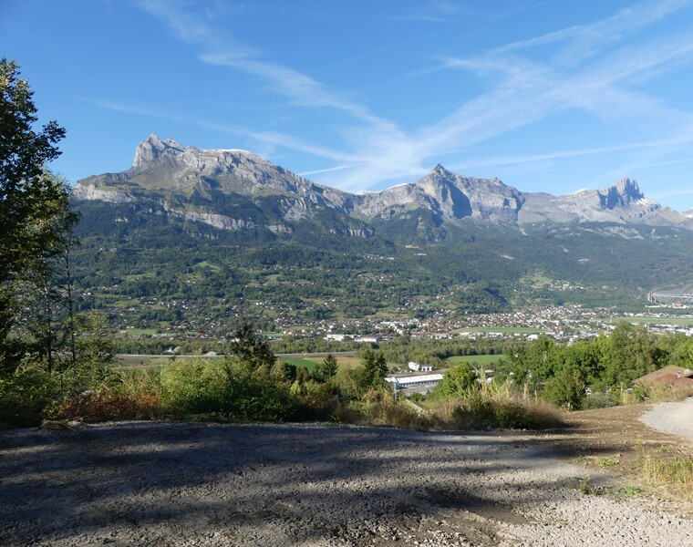 Sale House 4 rooms 130m² Saint-Gervais-les-Bains (74170) - photo