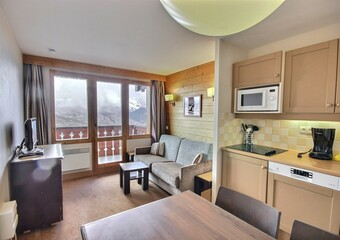 Sale Apartment 2 rooms 27m² LA PLAGNE LES COCHES - Photo 1