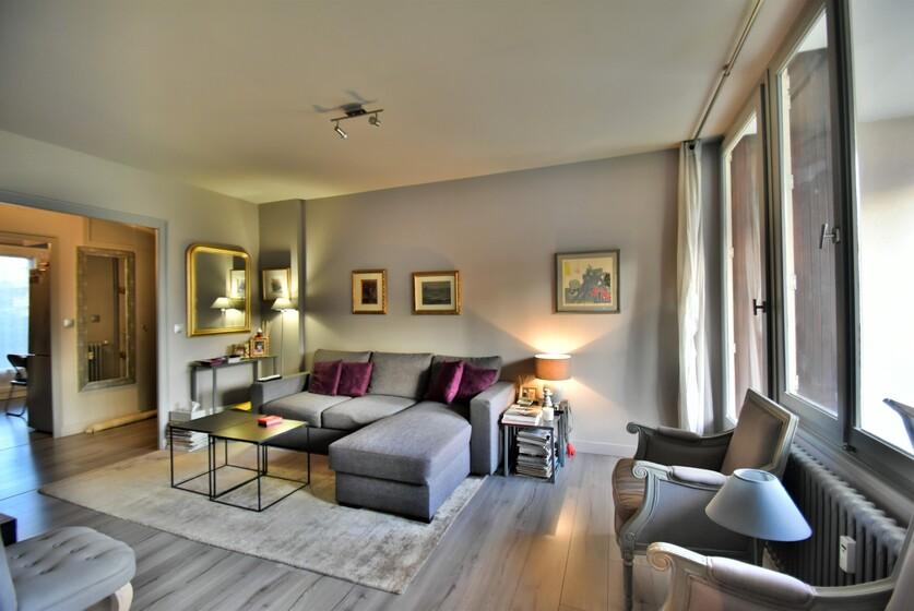 Vente Appartement 2 pièces 65m² Annemasse (74100) - photo
