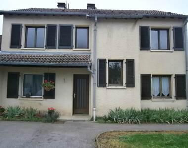 Location Appartement 3 pièces 71m² Liffol-le-Grand (88350) - photo