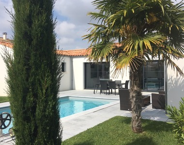 Vente Maison 4 pièces 130m² Puilboreau (17138) - photo