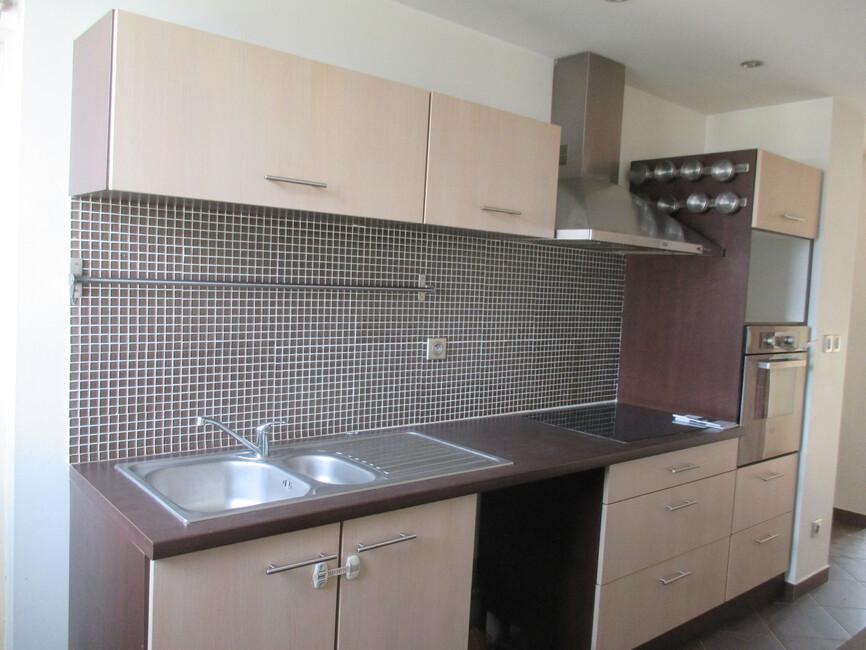 Vente Appartement 3 pièces 58m² Échirolles (38130) - photo