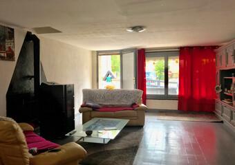 Vente Maison 7 pièces 240m² Clairegoutte (70200) - photo
