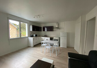 Location Appartement 2 pièces 35m² Brive-la-Gaillarde (19100) - Photo 1
