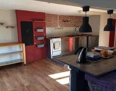 Location Appartement 3 pièces 92m² Saint-Marcellin (38160) - photo