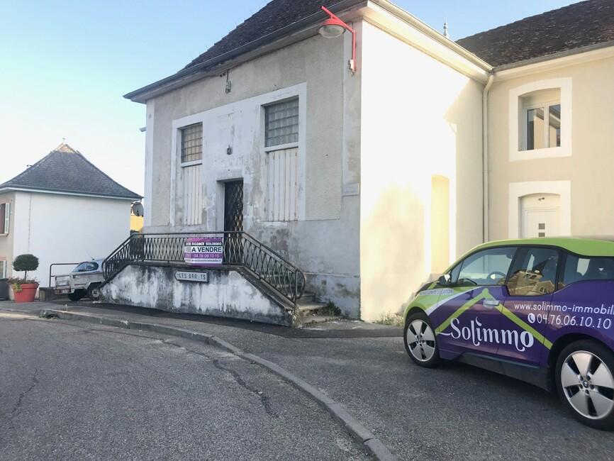 Vente Maison 3 pièces 100m² Les Abrets (38490) - photo