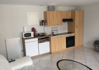 Location Maison 3 pièces 55m² Savenay (44260) - photo