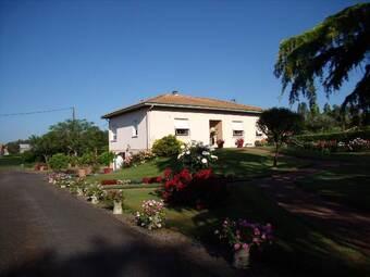 Vente Maison 4 pièces 100m² Pompaire (79200) - photo