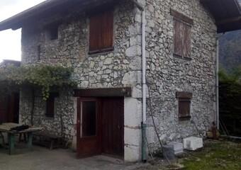 Vente Maison 3 pièces 50m² Noyarey (38360)