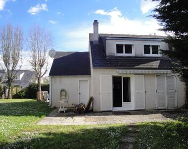 Location Maison 3 pièces 70m² Montcourt-Fromonville (77140) - photo