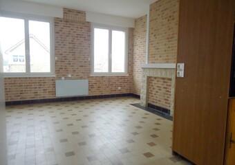Location Appartement 6 pièces 105m² Gravelines (59820) - Photo 1