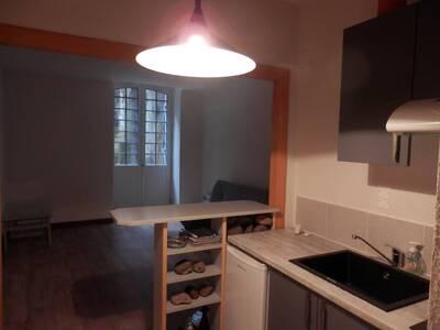 Location Appartement 1 pièce 23m² Dax (40100) - Photo 4