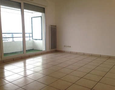 Location Appartement 2 pièces 38m² Annemasse (74100) - photo