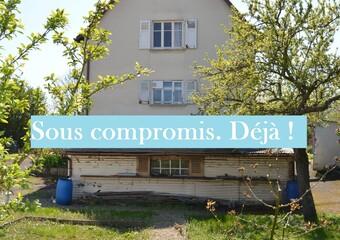 Vente Maison 4 pièces 99m² Sélestat - photo