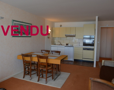 Sale Apartment 1 room 41m² Le Touquet-Paris-Plage (62520) - photo