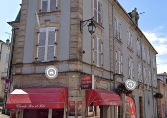 Vente Immeuble 11 pièces 310m² Fougerolles (70220)