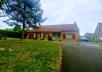 Vente Maison 7 pièces 115m² Méricourt (62680) - photo