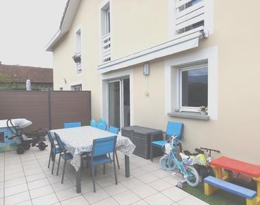 Vente Maison 5 pièces 87m² Varces-Allières-et-Risset (38760) - photo