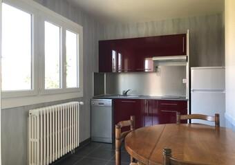 Location Appartement 1 pièce 27m² Gaillard (74240) - Photo 1