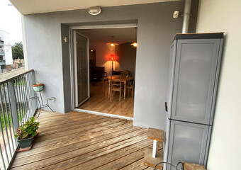 Vente Appartement 3 pièces 64m² Toulouse (31200) - photo