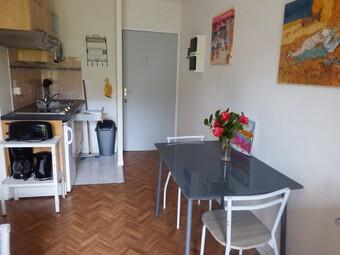 Vente Appartement 1 pièce 20m² Itxassou - photo 2