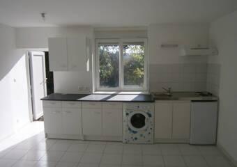 Location Appartement 1 pièce 23m² Neufchâteau (88300) - Photo 1