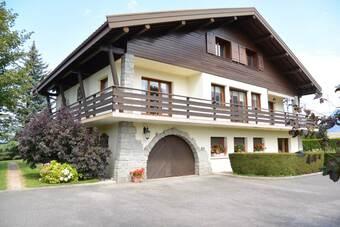Vente Maison 8 pièces 300m² La Roche-sur-Foron (74800) - photo