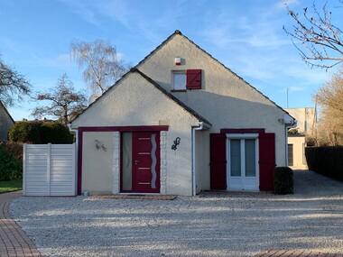 Vente Maison 5 pièces 170m² Chauny (02300) - photo