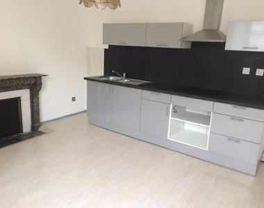 Location Appartement 3 pièces 47m² Vesoul (70000) - photo