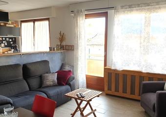 Sale Apartment 2 rooms 50m² Reignier (74930)