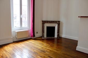 Vente Appartement 2 pièces 34m² Nancy (54000) - Photo 1