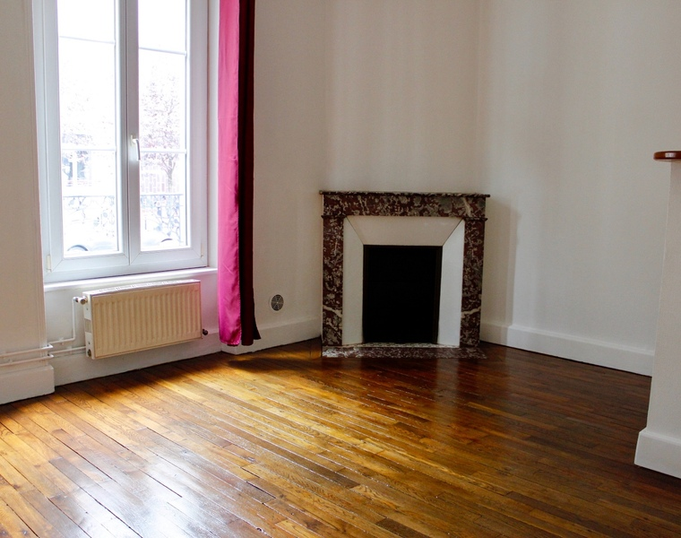 Vente Appartement 2 pièces 34m² Nancy (54000) - photo