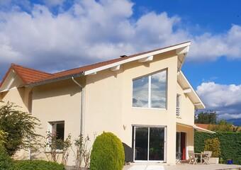 Vente Maison 5 pièces 145m² Champagnier (38800) - Photo 1