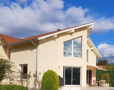 Vente Maison 5 pièces 145m² Champagnier (38800) - photo