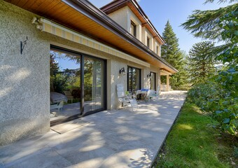 Vente Maison 6 pièces 220m² Claix (38640) - photo