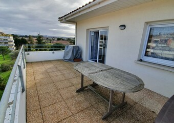 Renting Apartment 3 rooms 68m² Cugnaux (31270) - Photo 1