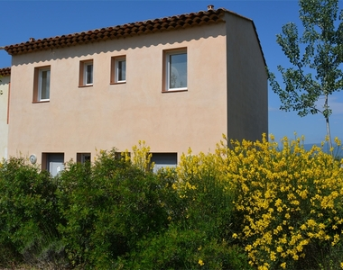 Sale House 2 rooms 35m² Vallon Pont d'Arc - photo